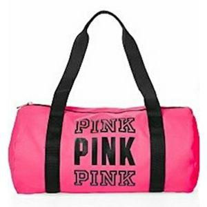 Victoria's Secret PINK Duffel Bag